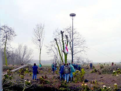 Vogelwerkgroep koudekerk hazerswoude e.o. ooievaarsnest 29
